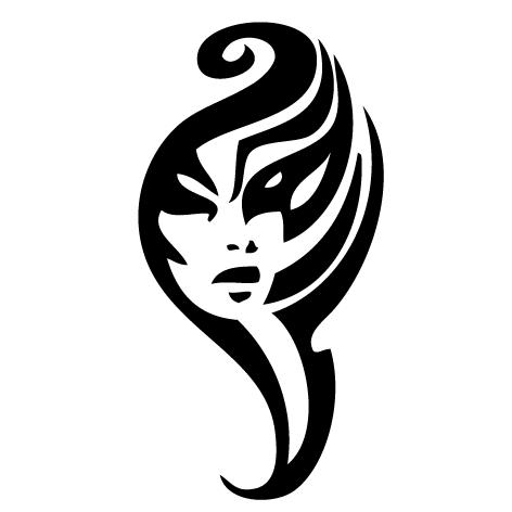 Sticker zen : SZ03