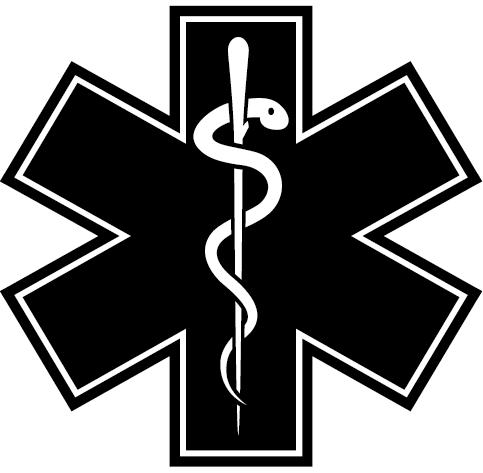 Sticker ambulance et vsl : 02