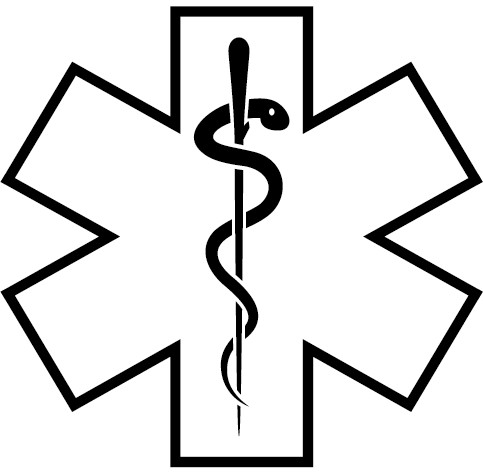 Sticker ambulance et vsl : 03