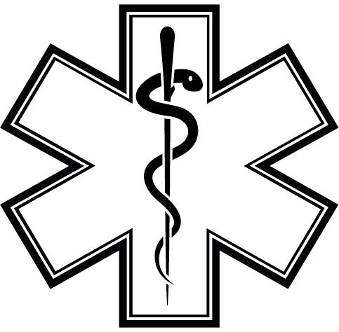 Sticker ambulance et vsl : 04