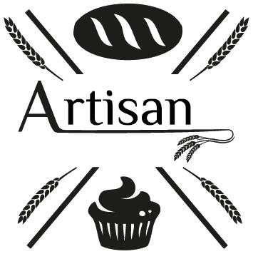 Sticker artisan