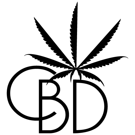 Sticker cbd