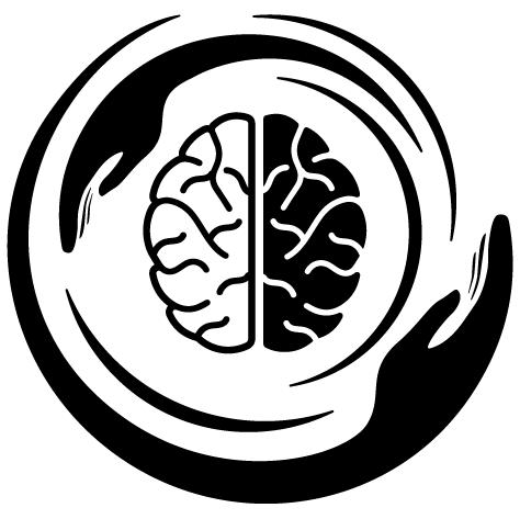 Sticker cerveau humain