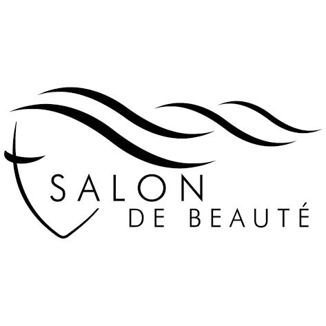 Sticker salon de beauté