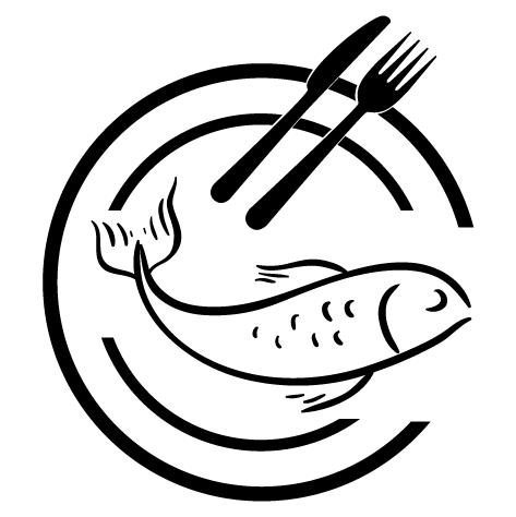 Sticker poissons du jour
