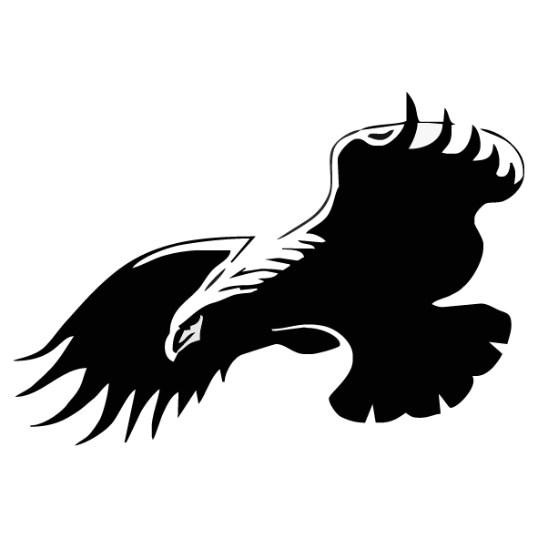 Achat Sticker aigle - 2