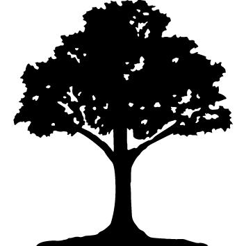 Sticker arbre : 01