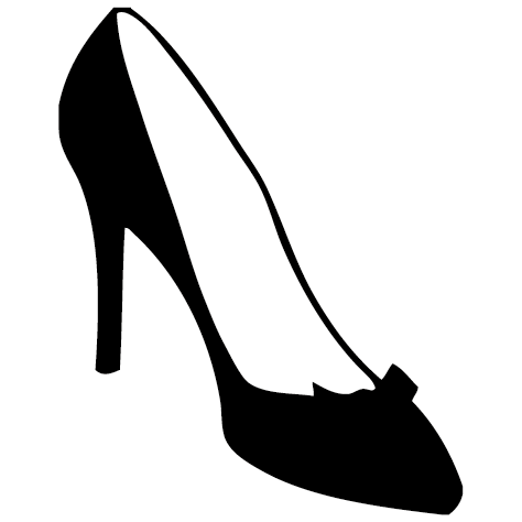 Sticker chaussure - 02