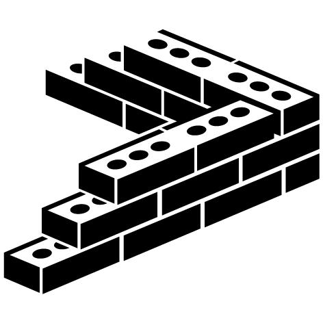 Achat Sticker maçon : STM3