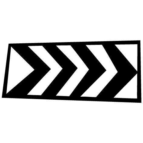 Sticker panneau : STP05