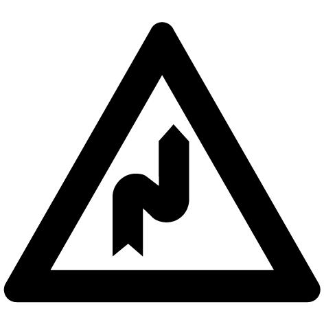 Sticker panneau : STP10