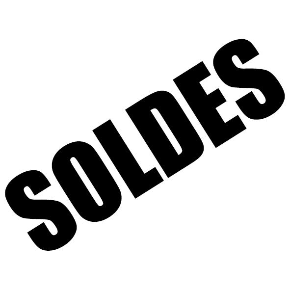 Sticker soldes - 03