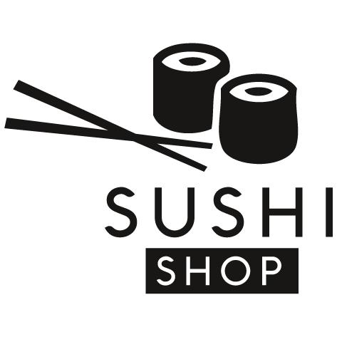 Achat Sticker sushi - 01