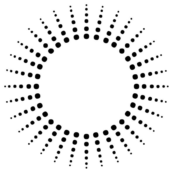 Sticker trompe l'œil : MPDEC01