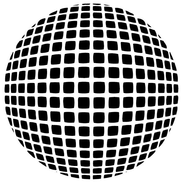 Achat Sticker trompe l'œil : MPDEC03