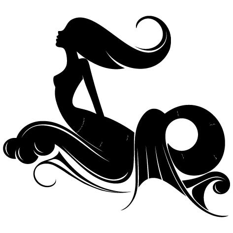 Stickers sirène