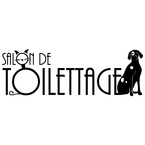 Sticker toilettage canin : 07