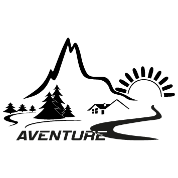 Sticker Aventure G : SCC32