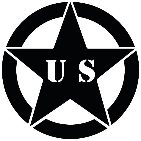 Stickers US