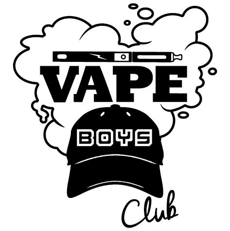 Vape boys